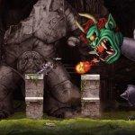 Скриншот Ghost 'n Goblins Resurrection – Изображение 1