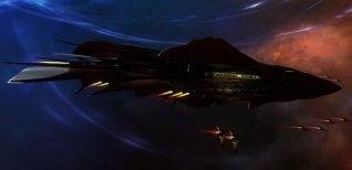 Endless Space 2. Трейлер DLC Target Locked