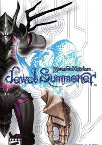 Monster Kingdom: Jewel Summoner – фото обложки игры