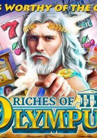 Slots: Riches of Olympus