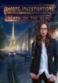 Sharpe Investigations: Death on the Seine – фото обложки игры