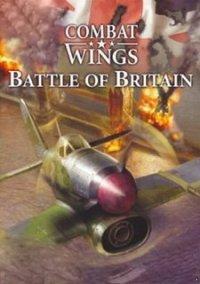 Combat Wings: Battle of Britain – фото обложки игры