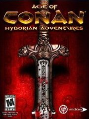 Age of Conan: Hyborian Adventures – фото обложки игры