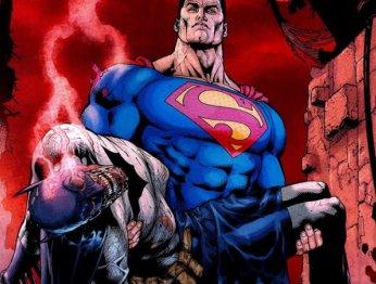 Самые нелепые воскрешения супергероев вкомиксах Marvel иDC