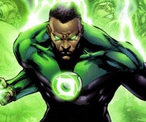 Сценарист «Зеленых фонарей» хотелбы увидеть звезду «Американских богов» вобразе Джона Стюарта