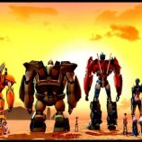Скриншот Transformers: Prime - The Game – Изображение 4