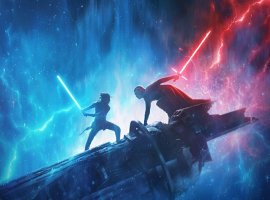 Слух: Disney предлагает Джорджу Лукасу вернуться к работе над «Звездными войнами»