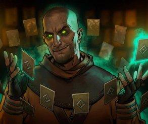 Авторы «Гвинта» вновом ролике показали будущие изменения игры. Дизайн станет похожим на«Ведьмака»!