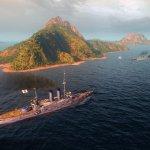 Скриншот World of Warships – Изображение 95