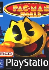 Pac-Man World 20th Aniversary