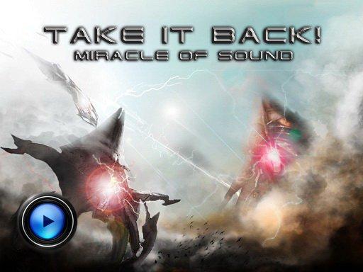 [Mass Effect 3] Miracle Of Sound - Take It Back!