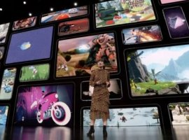 Apple Arcade— сервис для игр поподписке ссотней новых эксклюзивов