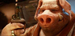 Beyond Good & Evil 2. Кинематографический трейлер с E3 2018