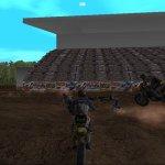 Скриншот Silkolene Honda Motocross GP – Изображение 2