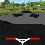 Скриншот Freestyle Scooter Game – Изображение 3