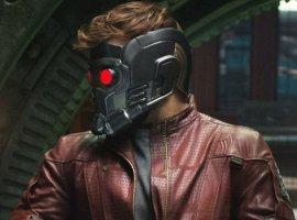 Слух: Звездному Лорду отведена важная роль в «Войне бесконечности»