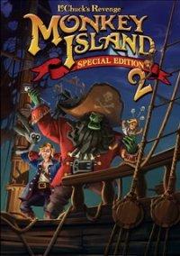 Monkey Island 2 Special Edition: LeChuck's Revenge – фото обложки игры