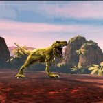 Скриншот Battle of Giants: Dinosaur Strike – Изображение 17