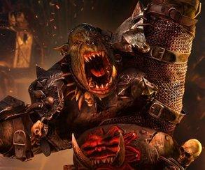Ажаг Мясник командует наступлением в новом видео Total War: Warhammer