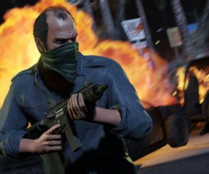 В Grand Theft Auto Online завелся маньяк