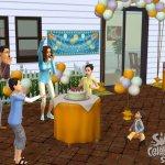 Скриншот The Sims 2: Celebration! Stuff – Изображение 3