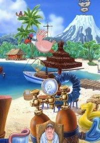 Chicken Shoot Gold – фото обложки игры