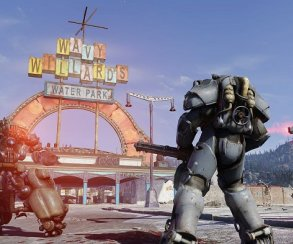Энтузиасты создали калькулятор перков Fallout 76. В нем можно ознакомиться со всеми картами