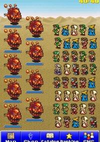 Final Fantasy: All The Bravest – фото обложки игры