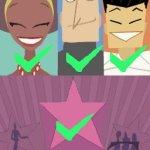 Скриншот Dancing Academy – Изображение 5