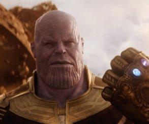 Новый взгляд наПерчатку Бесконечности Таноса иновое оружие Тора в«Войне бесконечности»