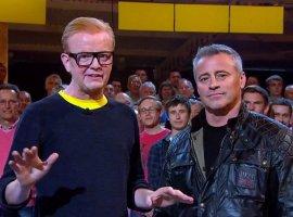 Новому Top Gear пришлось использовать записанный смех