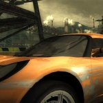 Скриншот Need for Speed: Most Wanted (2005) – Изображение 73