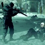Скриншот Sniper Elite: Nazi Zombie Army – Изображение 2