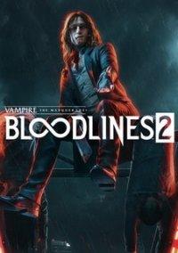 Vampire: The Masquerade — Bloodlines 2 – фото обложки игры