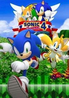 Sonic the Hedgehog 4