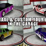 Скриншот Extreme Gear: Demolition Arena – Изображение 2