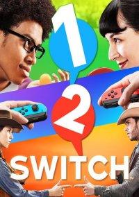 1-2-Switch – фото обложки игры