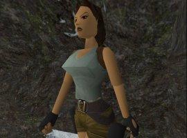 Во что превратилась Tomb Raider – сравниваем первую и последнюю части серии
