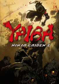 Yaiba: Ninja Gaiden Z – фото обложки игры