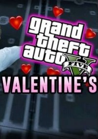 Grand Theft Auto Online: Valentine's Day Massacre – фото обложки игры