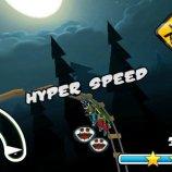 Скриншот Haunted 3D Rollercoaster Rush – Изображение 1