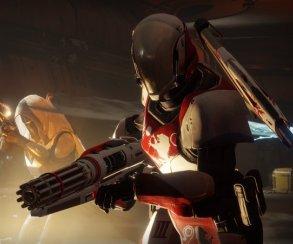 Bungie опубликовала контент-план для PC-версии Destiny2