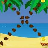 Скриншот Coconut Dodge – Изображение 3