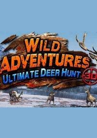 Wild Adventures: Ultimate Deer Hunt 3D – фото обложки игры