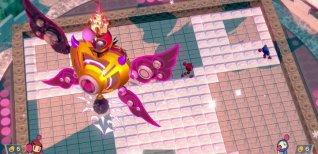Super Bomberman R. Релизный трейлер