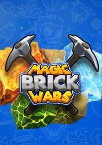 Magic Brick Wars – фото обложки игры
