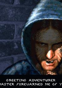 Trial by Magic – фото обложки игры