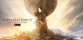 Sid Meier's Civilization VI. Релизный трейлер для iPad