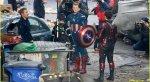 Лучшие материалы офильме «Мстители4». - Изображение 24
