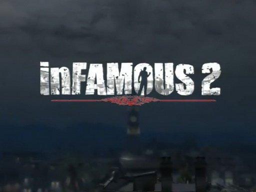 InFamous 2. Геймплей